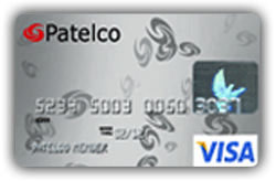 Payback Rewards World MasterCard® from Patelco Credit Union