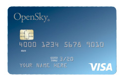OpenSky® Secured Visa® Credit Card from Capital Bank N.A.