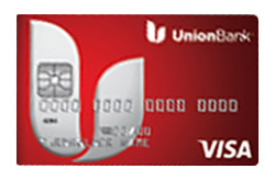 Union Bank Visa® Credit Card