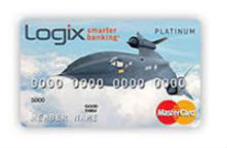 The Logix Platinum MasterCard