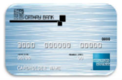 Cathay Bank American Express® Card