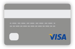 Visa Signature Rewards Credit Card from Allegacy FCU