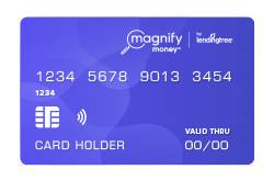 Langley Signature Cash Back Visa