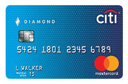 Citi® Secured MasterCard<sup>®</sup>