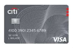 Costco Anywhere Visa® Card from Citi