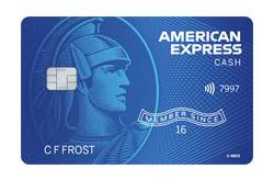 American Express Cash Magnet® Card – $150 Welcome Offer