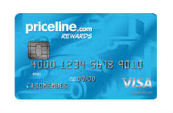 Priceline Rewards™ Visa® Card form Barclaycard