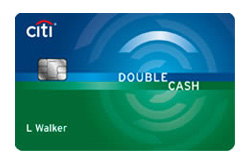 Citi®Double Cash Card