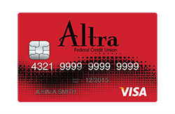 Altra Federal Credit Union Student Visa