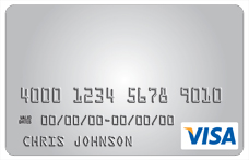 Visa Bonus Rewards PLUS Card from Anchor Bank