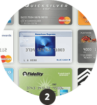 Find cheap credit cards with magnifymoney